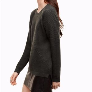 Wilfred Free Isabelli Crewneck Sweater